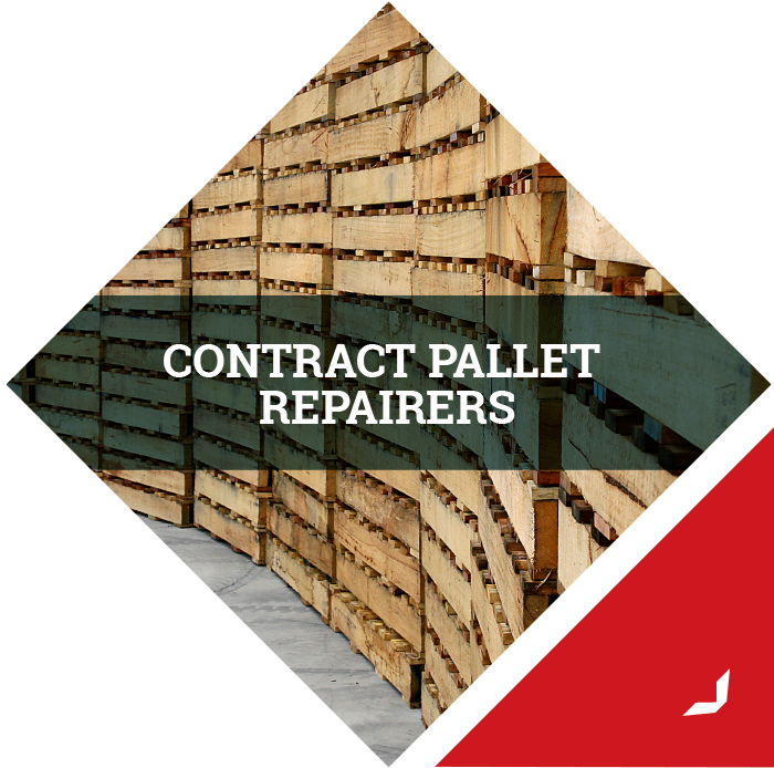 Contract Pallet Repairers Cambridgehire