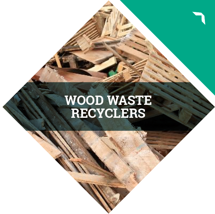 Wood Waste Recycling Services Cambridgehire